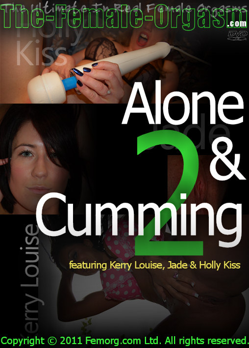 Alone and Cumming 2