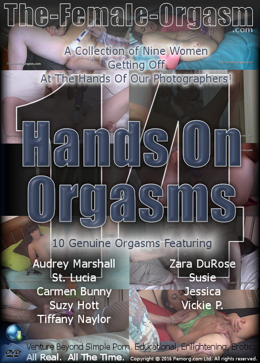 Hands On Orgasms 14 (Download)