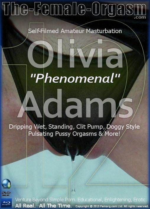Olivia Adams 12 - Phenomenal (Download)