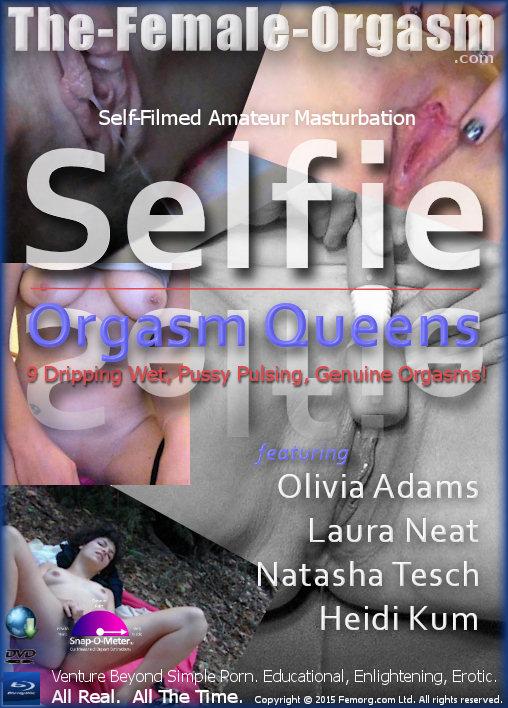 Selfie Orgasm Queens