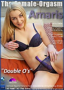 Amaris - Double O's