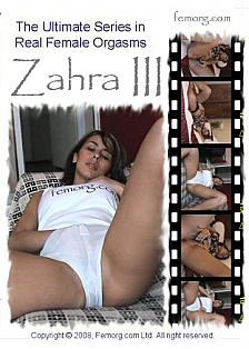 Zahra III