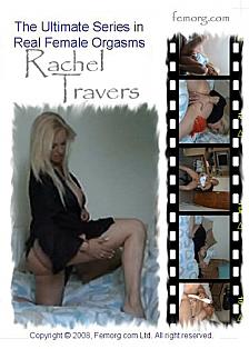 Rachel Travers