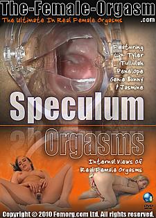 Speculum Orgasms