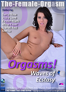 Orgasms 3 - Waves of Ecstasy