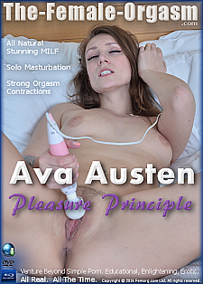Ava Austen - Pleasure Principle