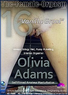 Olivia Adams 16 - Vanilla Grool