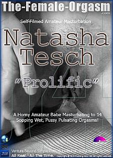 Natasha Tesch - Prolific