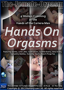 Hands On Orgasms 11