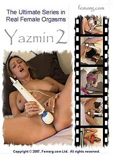 """Yazmin """"two"""""""