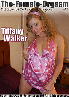 Tiffany Walker