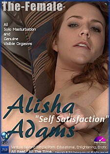Alisha Adams - Self Satisfaction (Download)
