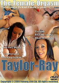 Taylor-Ray