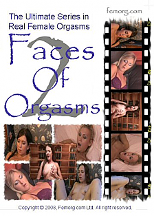 Faces of Orgasms 2