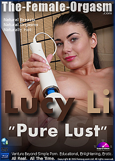Lucy Li - Pure Lust