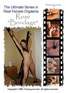 """Rose """"Bondage"""""""