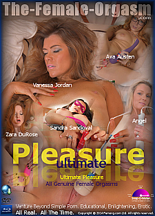 Ultimate Pleasure