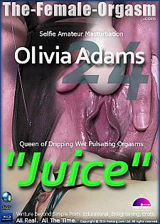 Olivia Adams 24 - Juice