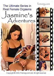 Jasmine's Adventure