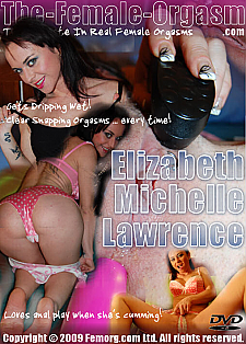 Elizabeth Michelle Lawrence