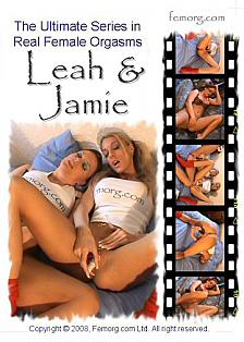 Leah & Jamie