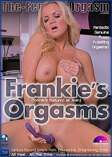 Frankie's Orgasms