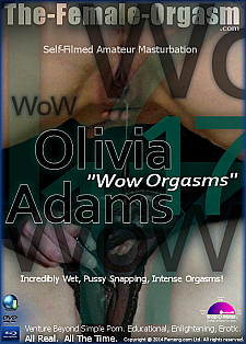 Olivia Adams 17 - Wow Orgasms