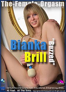 Bianka Brill - Buzzed