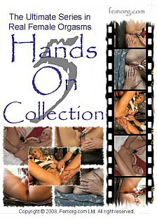 Hands on Orgasms 5