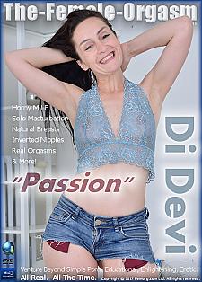Di Devi - Passion (Download)