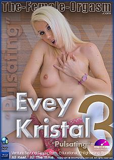 Evey Kristal 3 - Pulsating