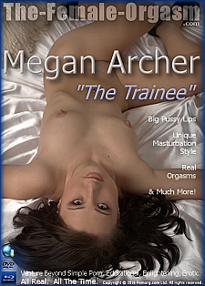 Megan Archer - The Trainee