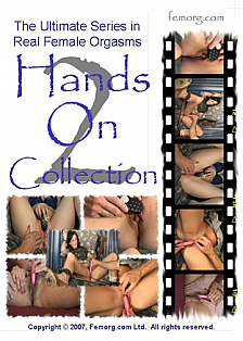 Hands On Orgasms 2