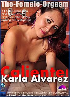 Karla Alvarez - Caliente