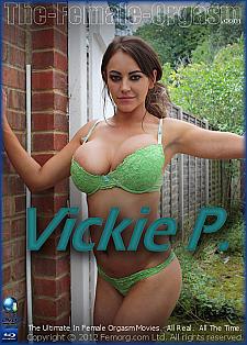 Vickie P