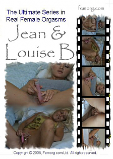 Jean and Louise B.