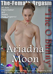 Ariadna Moon - The O Bunny