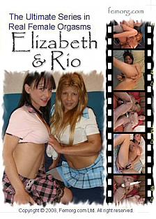 Elizabeth and Rio