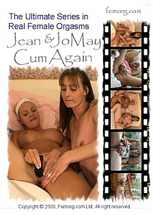 Jean and Jo May Cum Again