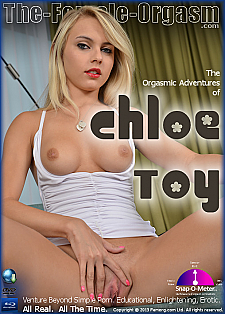 Chloe Toy (Download)