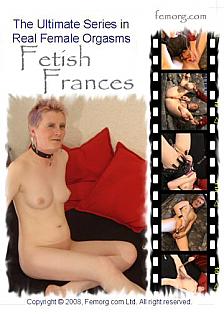 Fetish Frances