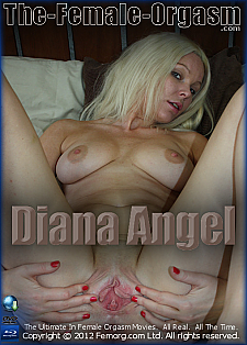 Diana Angel