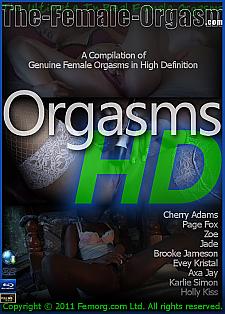 Orgasms HD