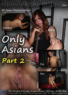 Only Asians Part 2