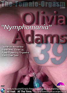 Olivia Adams 39 - Nymphomania