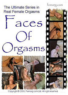Faces of Orgasms