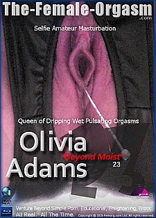 Olivia Adams 23 - Beyond Moist