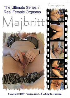 Majbritt