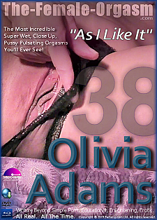 Olivia Adams 38 - As I Like It