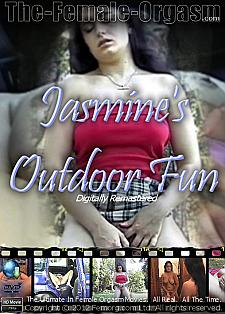Jasmine's Outdoor Fun
